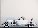 Rolls-Royce Phantom I Playboy Roadster 1927 pictures