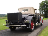 Rolls-Royce Springfield Phantom I Piccadilly Roadster 1927 pictures