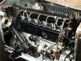 Rolls-Royce Phantom I Enclosed Drive Landaulette by Mulliner 1927 pictures