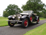 Rolls-Royce Springfield Phantom I Piccadilly Roadster 1927 wallpapers