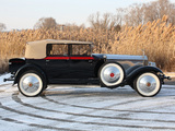 Rolls-Royce Springfield Phantom I Newmarket Convertible Sedan by Brewster (S393KP) 1928 images