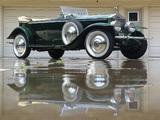 Rolls-Royce Phantom I Derby Speedster by Brewster 1928 images