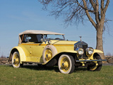 Rolls-Royce Phantom I 40/50 HP Ascot Sport Phaeton by Brewster (S304KP-7180) 1928 photos