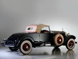 Rolls-Royce Phantom I Playboy Roadster 1928 photos