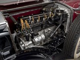 Rolls-Royce Springfield Phantom I Town Car by Hibbard & Darrin 1928 pictures
