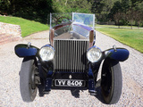 Rolls-Royce Phantom I Barker Boattail Tourer Replica by FLM Panelcraft 1928 pictures