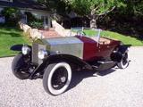 Rolls-Royce Phantom I Barker Boattail Tourer Replica by FLM Panelcraft 1928 pictures
