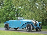 Rolls-Royce Phantom I Jarvis 1928 pictures