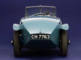 Rolls-Royce Phantom I Jarvis 1928 wallpapers