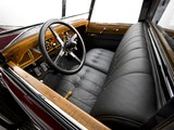 Rolls-Royce Springfield Phantom I Town Car by Hibbard & Darrin 1928 wallpapers