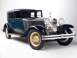 Rolls-Royce Phantom II Imperial Cabriolet by Hibbard & Darrin 1929 images