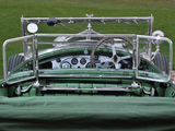 Rolls-Royce Phantom I Tourer by Barker 1929 images
