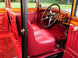 Rolls-Royce Phantom II 40/50 HP Weymann Sports Saloon 1929 photos