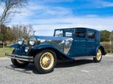 Rolls-Royce Phantom II Imperial Cabriolet by Hibbard & Darrin 1929 photos