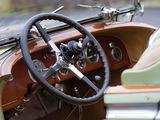 Rolls-Royce Phantom I Ascot Tourer by Brewster (S398KP-5418) 1929 photos