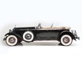 Rolls-Royce Springfield Phantom I Ascot Phaeton by Brewster (S308LR-7169) 1929 photos