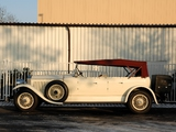 Rolls-Royce Phantom II 40/50 HP Open Tourer 1929 photos