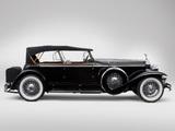 Rolls-Royce Springfield Phantom I Ascot Sport Phaeton by Brewster (S364LR-7174) 1929 photos