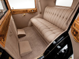 Rolls-Royce Phantom I Riviera Town Brougham by Brewster 1929 pictures
