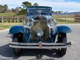 Rolls-Royce Phantom II Imperial Cabriolet by Hibbard & Darrin 1929 pictures