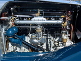 Rolls-Royce Phantom II Imperial Cabriolet by Hibbard & Darrin 1929 pictures