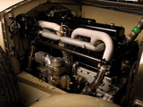 Rolls-Royce Phantom I Henley Roadster 1929 wallpapers