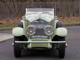 Rolls-Royce Phantom I Ascot Tourer by Brewster (S398KP-5418) 1929 wallpapers