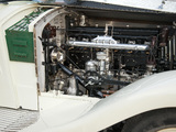 Rolls-Royce Phantom II Sedanca de Ville by Barker 1930 images