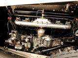 Rolls-Royce Phantom II Dual Cowl Sports Phaeton by Whittingham & Mitchel 1930 images