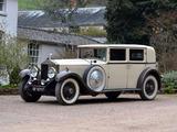 Rolls-Royce Phantom II Limousine by R.Harrison & Son 1930 images