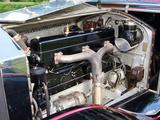 Rolls-Royce Phantom II LWB Open Tourer by Rippon Brothers 1930 images