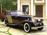 Rolls-Royce Phantom II Town Car by Brewster 1930 images