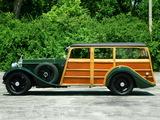 Rolls-Royce Phantom II Shooting Brake 1930 photos