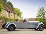 Rolls-Royce Phantom II Tourer 1930 photos