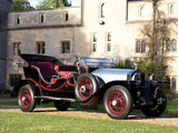 Rolls-Royce Phantom II LWB Open Tourer by Rippon Brothers 1930 pictures