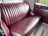 Rolls-Royce Phantom II Continental Touring Saloon by Mulliner 1931 images