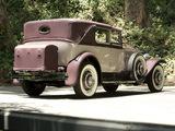 Rolls-Royce Phantom I Imperial Cabriolet by Hibbard & Darrin 1931 photos