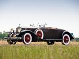 Rolls-Royce Phantom II Roadster by Brewster 1931 wallpapers