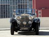 Rolls-Royce Phantom II Continental Drophead Coupe by Carlton 1932 photos