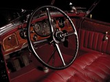Rolls-Royce Phantom II Permanent Newmarket Sport Sedan 1932 photos