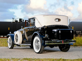 Rolls-Royce Springfield Phantom I Trouville Town Car by Brewster 1932 wallpapers