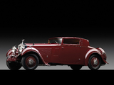 Rolls-Royce Phantom II Continental Coupe by Freestone & Webb 1933 images