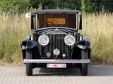 Rolls-Royce Phantom II 40/50 HP Limousine by Rippon Brothers 1933 images