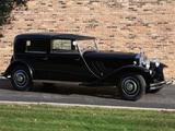 Rolls-Royce Phantom II Newport Town Car 1933 images