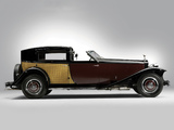 Rolls-Royce Phantom II Special Town Car by Brewster 1933 images