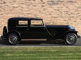 Rolls-Royce Phantom II Newport Town Car 1933 wallpapers