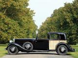 Rolls-Royce Phantom II Sports Sedanca de Ville by Thrupp & Maberly 1933 wallpapers