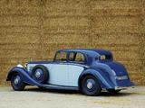 Rolls-Royce Phantom II Continental Sports Saloon 1934 images