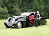 Rolls-Royce Phantom I Jonckheere Coupe 1934 wallpapers
