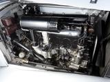 Rolls-Royce Phantom II 40/50 HP Continental Sports Saloon by Gurney Nutting 1934 wallpapers